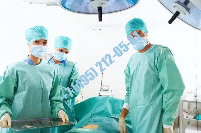 Справка от хирурга