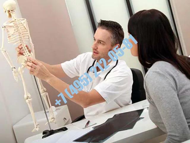 Справка от ортопеда