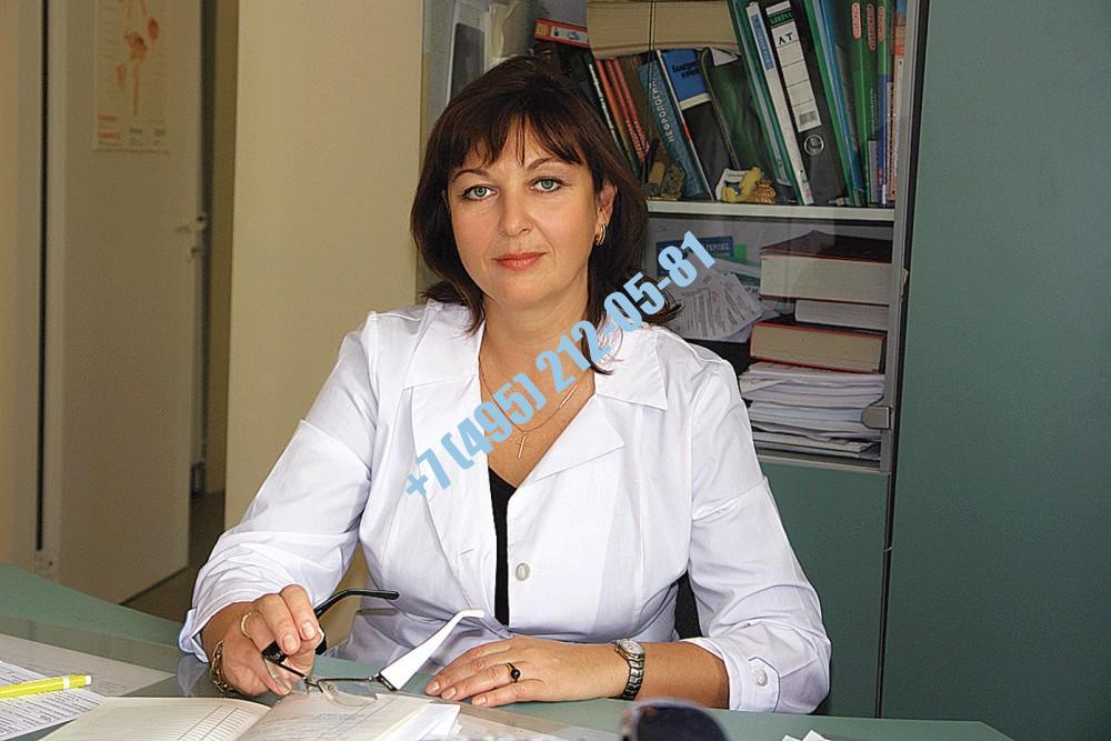Справка от уролога в Москве